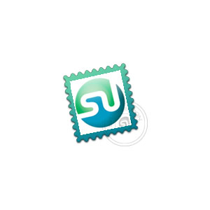Social Post Stamps