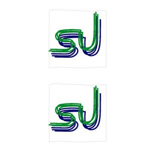 stumbleupon white icon