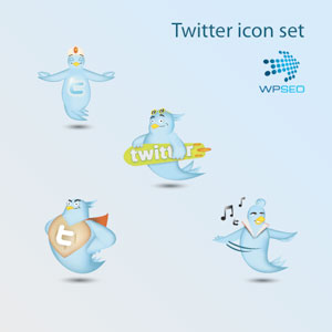 Free Facebook Icons and Buttons